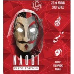 Naobi Aroma Scomposto LS Project Papel Edition Liquido da 20ml