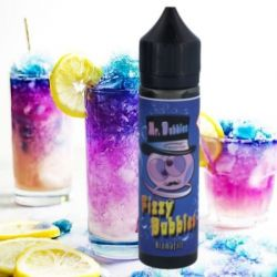 Fizzy Bubbles Liquido Mix & Vape Twisted 50ml