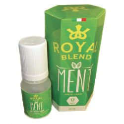 Ment Royal Blend Liquido Pronto da 10ml