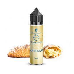 Partenope Aroma Scomposto di Vitruviano's Juice Liquido da 20ml