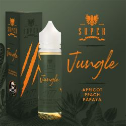 D77 Jungle Aroma Scomposto Super Flavor Liquido da 50ml