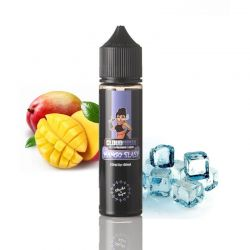 Mango Slash Aroma Cloud Ninja Liquido Scomposto da 20ml