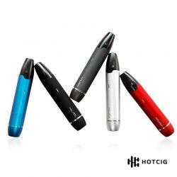 Hotcig Kit Kubi Pod Mod Sigaretta Elettronica Accensione Automatica