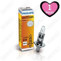 Lampada per fari Philips H1 12V 55W