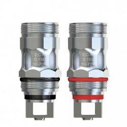 EC-M-N 0.15 ohm Head Coil Eleaf Resistenza - 5 Pezzi