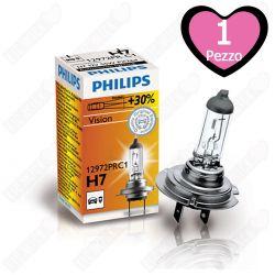 Lampada per fari Philips H7 12V 55W