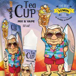 Tea Cup Aroma Vaporart Mix & Vape Liquido da 50ml