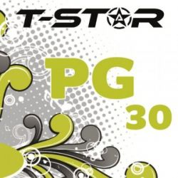 Full PG 30 ml Glicole Propilenico T-Star da 30ml in flacone da 60ml