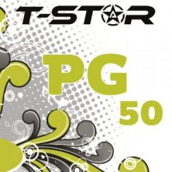 Full PG 50 ml Glicole Propilenico T-Star da 50ml in flacone da 60 ml