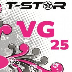 Full VG 25 ml Glicerina Vegetale T-Star da 25ml in flacone da 115ml