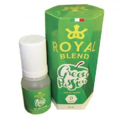 Green Passion Royal Blend Liquido Pronto da 10ml