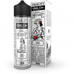 Bella Meringue Liquido Scomposto di Charlie's Chalk Dust Aroma 20 ml