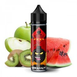 Germaniac Aroma Scomposto Bang Juice Liquido da 15ml
