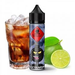 Kola Cannonball Aroma Scomposto Bang Juice Liquido da 15ml