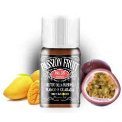 Passion Fruit Dreamods N. 38 Aroma Concentrato 10 ml