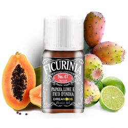 Ficurinia Dreamods N. 47 Aroma Concentrato 10 ml