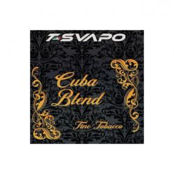 Cuba Blend Aroma Scomposto T-Star Liquido da 20ml