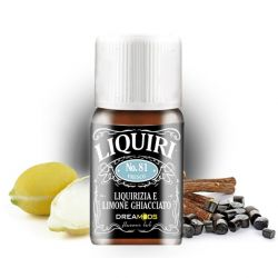 Liquiri' Ghiacciato Dreamods N. 81 Aroma Concentrato 10 ml