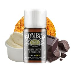 Bomber Dreamods N. 84 Aroma Concentrato 10 ml