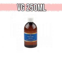 Gicerina Vegetale Pink Mule Blue Label 100% Full VG Base 250 ml