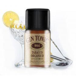 GinT. Dreamods N. 984 Aroma Concentrato al Tabacco Organico