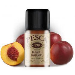 Pesca Dreamods N. 990 Aroma Concentrato al Tabacco Organico