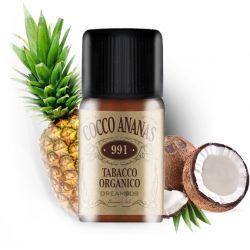 Cocco e Ananas Dreamods N. 991 Aroma Concentrato al Tabacco Organico