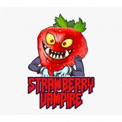 Strawberry Vampire aroma Flavor & Flavor Liquido Scomposto da 20ml