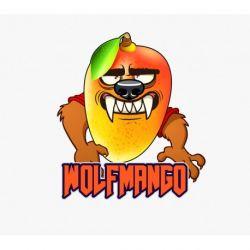 Wolfmango aroma Flavor & Flavor Liquido Scomposto da 20ml
