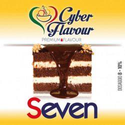 Seven Cyber Flavour Aroma Concentrato