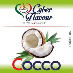 Cocco Cyber Flavour Aroma Concentrato 10ml