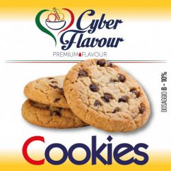 Cookies Cyber Flavour Aroma Concentrato