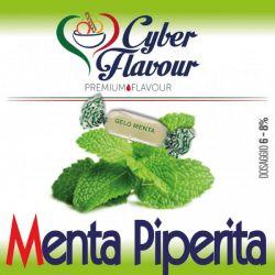Menta Piperita Cyber Flavour Aroma Concentrato 10ml