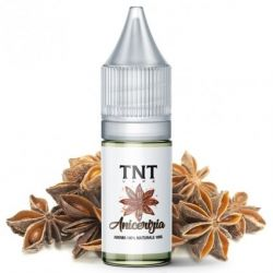 Anicerizia Aroma TNT Vape Linea Natural Liquido Concentrato da 10 ml