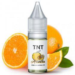 Arancia Aroma TNT Vape Linea Natural Liquido Concentrato da 10 ml