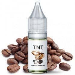 Caffè Aroma TNT Vape Linea Natural Liquido Concentrato da 10 ml
