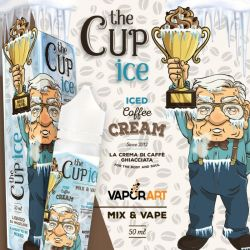 The Cup ICE Aroma VaporArt Liquido da 50ml