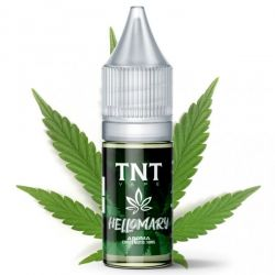 HelloMary Aroma TNT Vape Linea Natural Liquido Concentrato da 10 ml