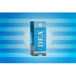 Breeze DEA Flavor Liquido Pronto 10ml