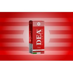 Little Red DEA Flavor Liquido Pronto 10ml
