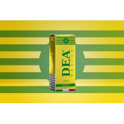 Mexico DEA Flavor Liquido Pronto 10ml