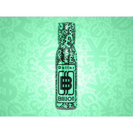 Dollar BILLION Liquido By DEA Aroma Mix and Vape da 50ml