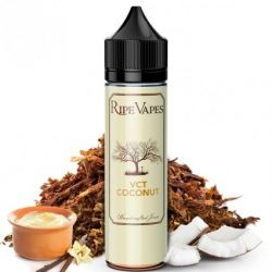 VCT Coconut Liquido Scomposto di Ripe Vapes Aroma da 20 ml