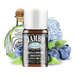 Jambo Dreamods N. 88 Aroma Concentrato 10 ml