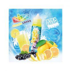 Fruizee Lemon Blackcurrant Liquido Scomposto di E-Liquid France Aroma da 20 ml
