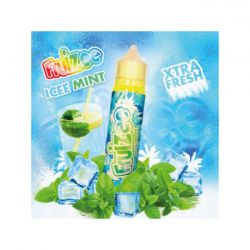 Fruizee Ice Mint Liquido Scomposto di E-Liquid France Aroma da 20 ml