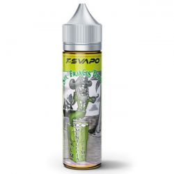 Sir Francis Drake Green Aroma Scomposto T-Svapo by T-Star Liquido da 20ml