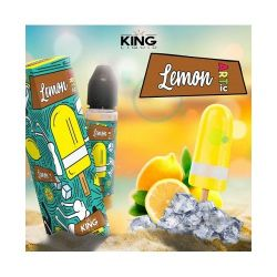 Lemon Artic Aroma Scomposto King Liquid Liquido da 20ml