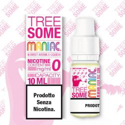 Tree Some Maniac Liquido Pronto 10ml