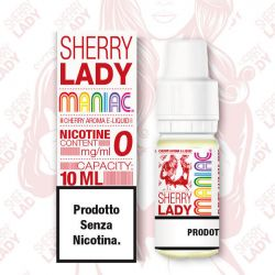 Sherry Lady Maniac Liquido Pronto 10ml